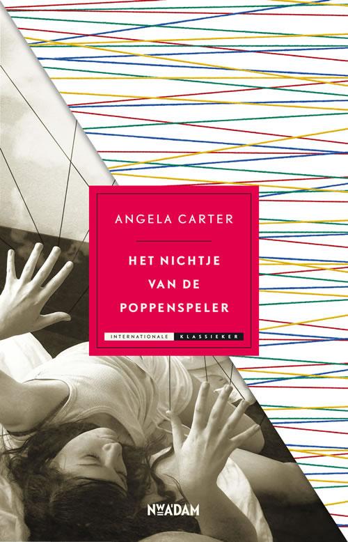 Angela Carter - Het nichtje van de poppenspeler