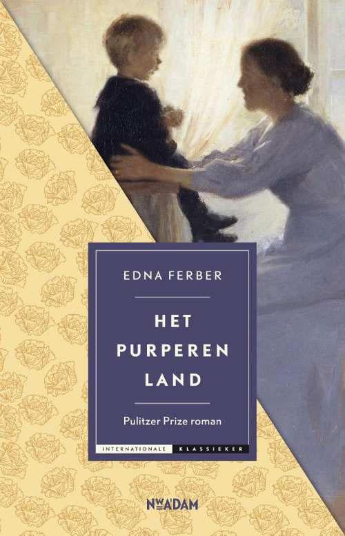 Edna Ferber - Het purperen land