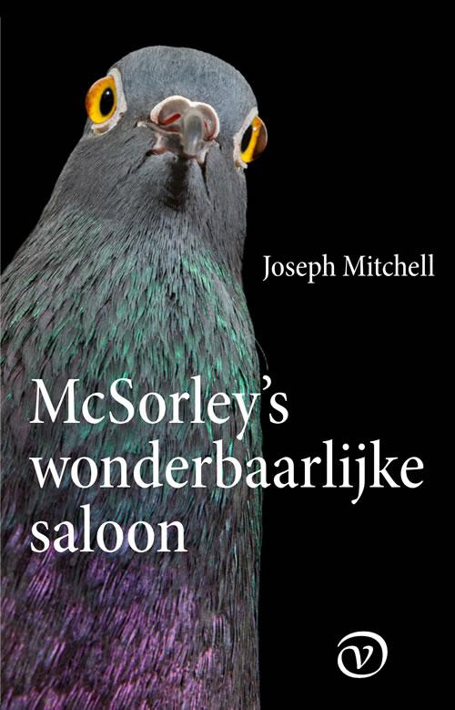 Joseph Mitchell - McSorley's wonderbaarlijke saloon