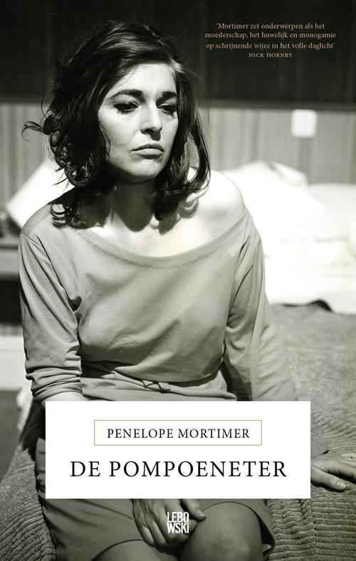 Penelope Mortimer - De pompoeneter
