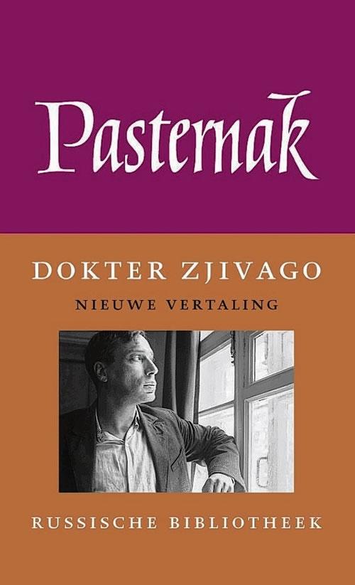 Boris Pasternak - Dokter Zhivago