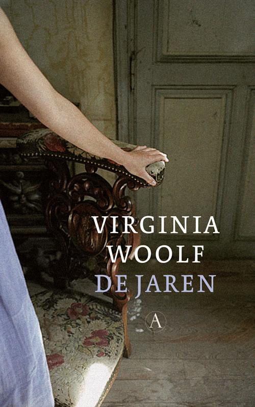 Virginia Woolf - De jaren