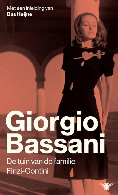 Giorgio Bassani - De tuin van de familie Finzi-Contini