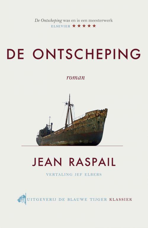 Jean Raspail - De ontscheping