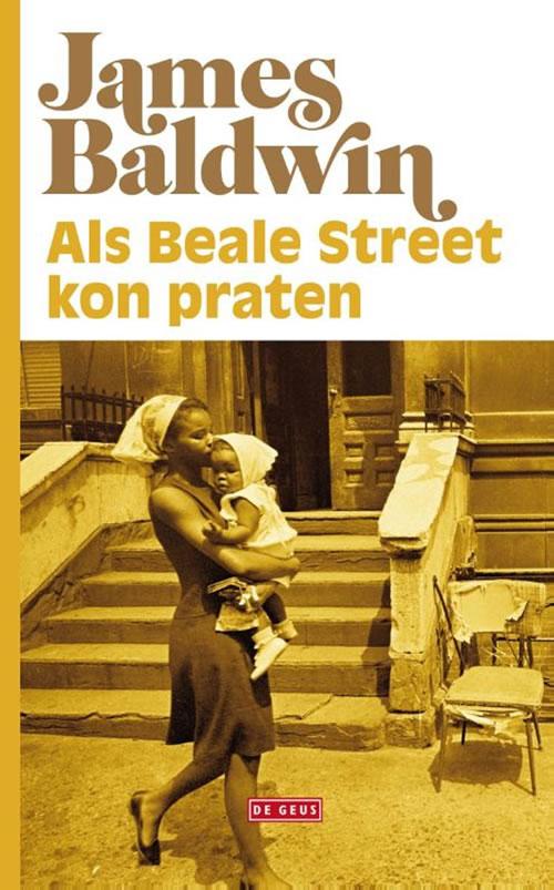 James Baldwin - Als Beale Street kon praten