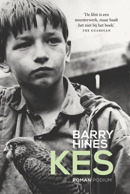 Barry Hines - Kes