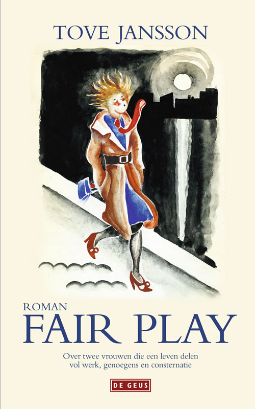 Tove Jansson - Fair Play