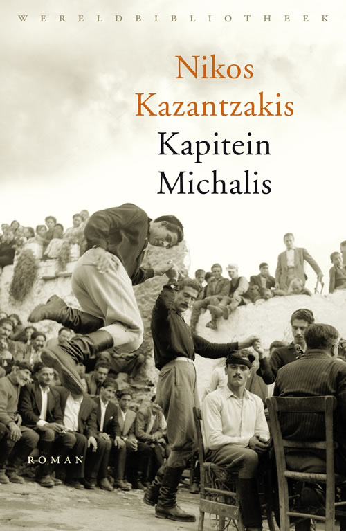 Nikos Kazantzakis - Kapitein Michalis