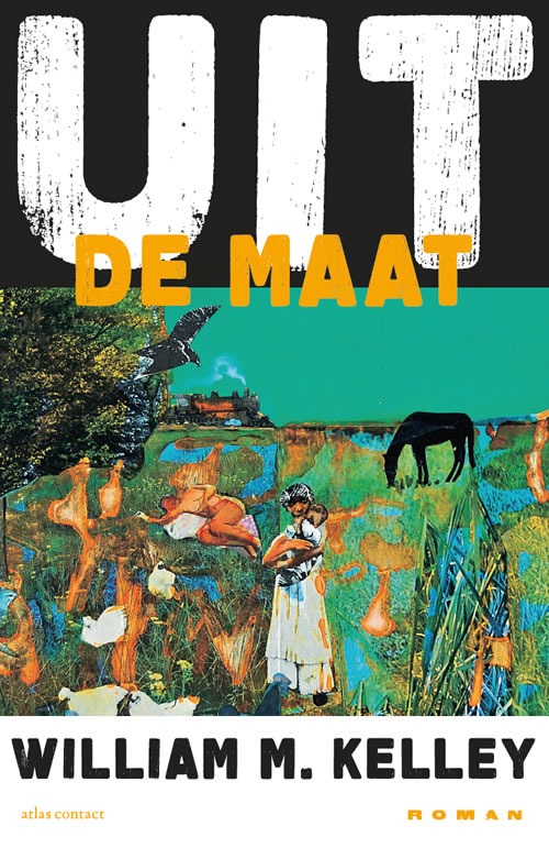 William M. Kelley - Uit de maat