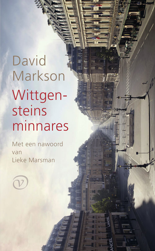 David Markson - Wittgensteins minnares