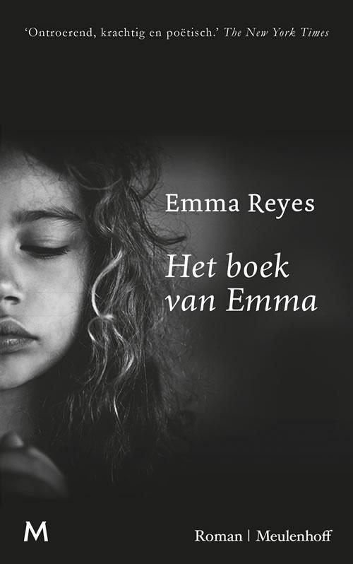 Emma Reyes - Het boek van Emma