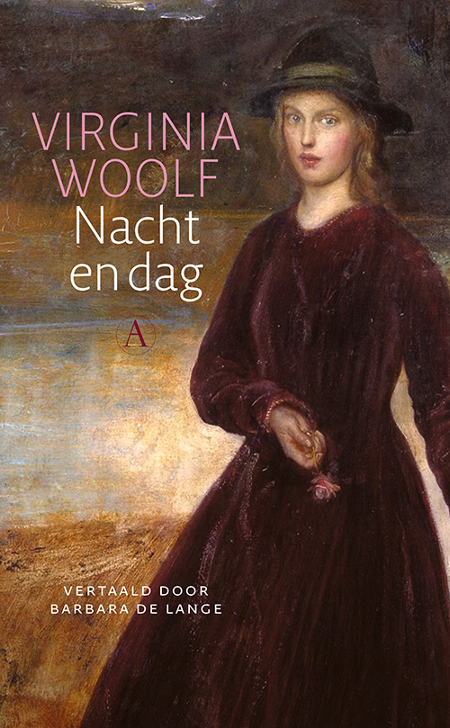 Virginia Woolf - Nacht en dag